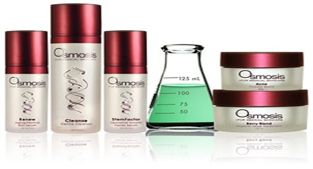 Osmosis Skin Care Products